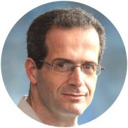 Prf. Israel Cohen